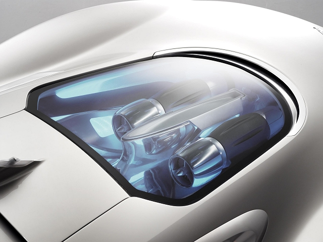 Car News | Jaguar C-X75 is 'concept of the year' | CompleteCar.ie