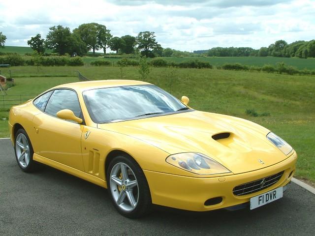 Car News | Eric Clapton's Ferrari for sale | CompleteCar.ie