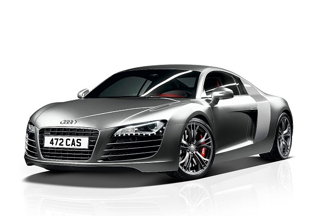 Car News | Special R8 celebrates Le Mans win | CompleteCar.ie