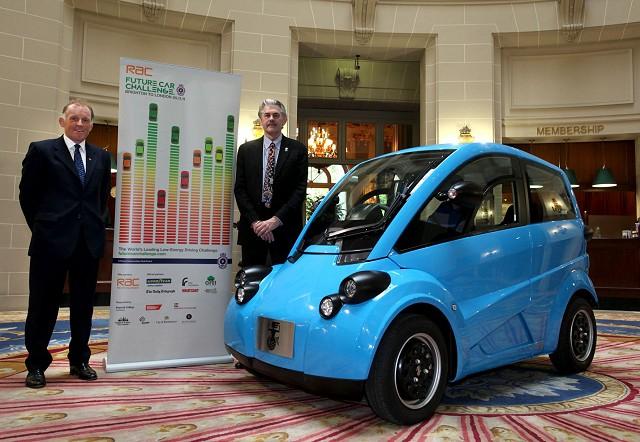 Car News | World's most efficient EV | CompleteCar.ie