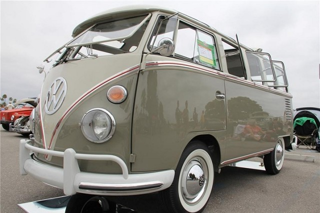 Car News | Over €150,000 for VW Bus | CompleteCar.ie