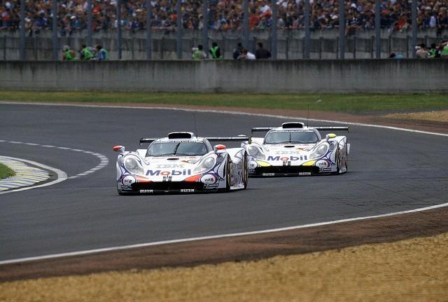 Car News | Porsche returns to Le Mans | CompleteCar.ie