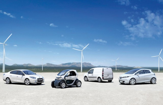 Car News | Renault hosting electric car roadshow | CompleteCar.ie