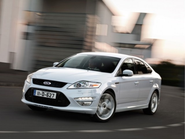Car News | Ford adds fours years of assurance to the Mondeo | CompleteCar.ie