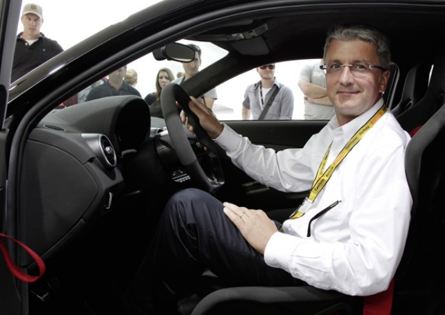 Car News | Audi wants to double its new-car sales by 2020 | CompleteCar.ie