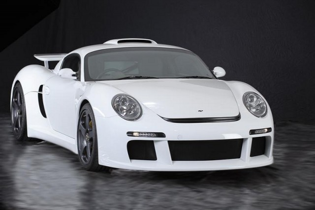 Car News | Extreme new 750hp Ruf supercar | CompleteCar.ie
