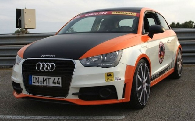 Car News | Hottest Audi A1 yet | CompleteCar.ie