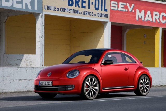 Car News | New Beetle to cost from under €20,000 | CompleteCar.ie
