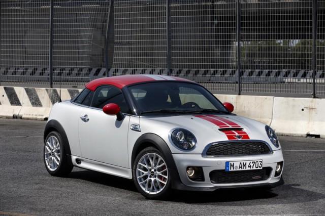 Car News | MINI Coupé pricing revealed | CompleteCar.ie