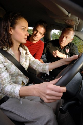 Car News | Women admit to poor sense of direction | CompleteCar.ie