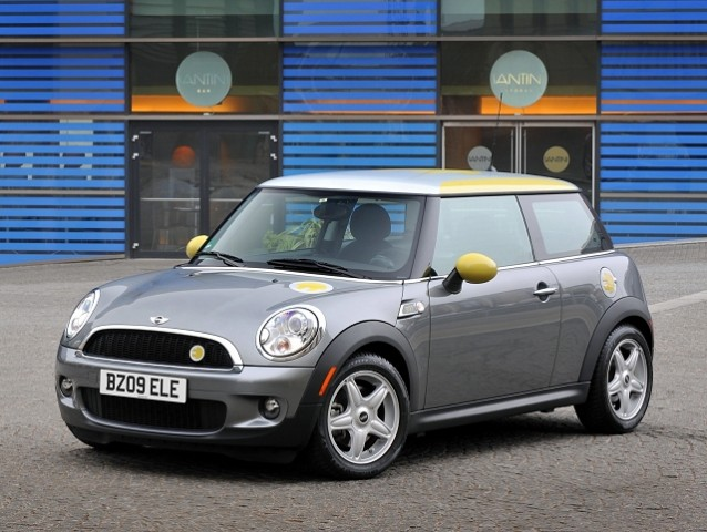 Car News | MINI publishes results of electric trial | CompleteCar.ie