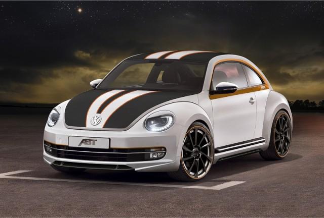 Car News | Abt's 240hp Beetle | CompleteCar.ie