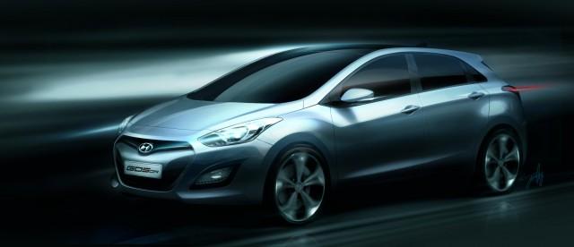 Car News | All-new Hyundai i30 | CompleteCar.ie