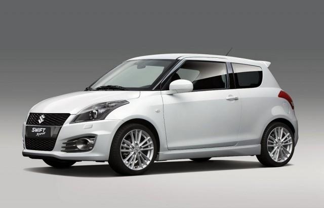 Car News | New Suzuki hot hatch | CompleteCar.ie