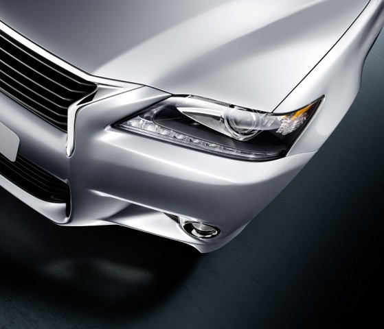 Car News | All-new Lexus GS revealed | CompleteCar.ie