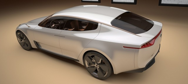 Car News | Stunning new Kia concept | CompleteCar.ie