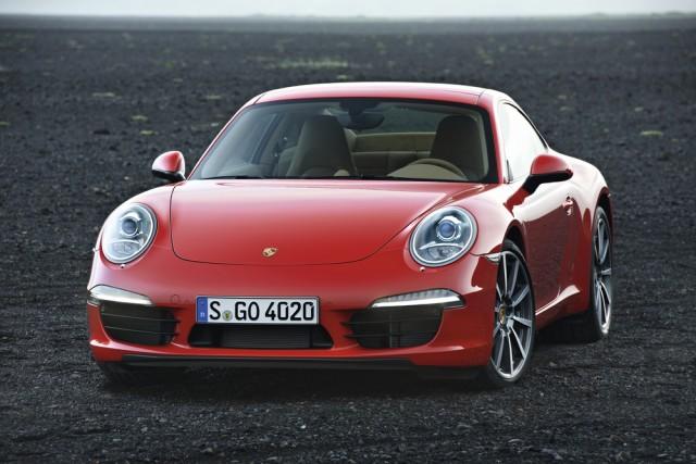 Car News | Porsche releases new 911 info | CompleteCar.ie