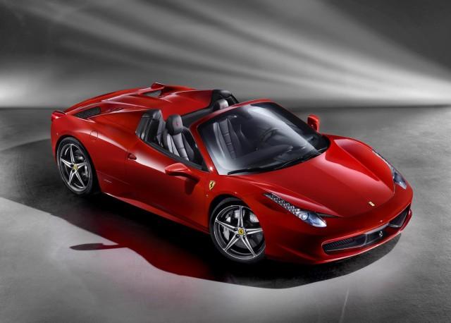 Car News | Ferrari 458 Spider revealed! | CompleteCar.ie