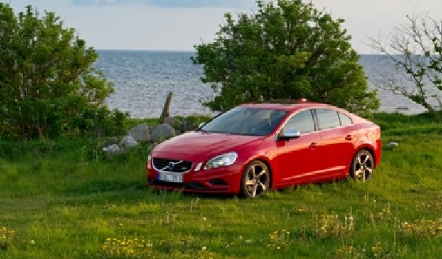 Car News   Volvo introduces stop-start to its automatic models   CompleteCar.ie