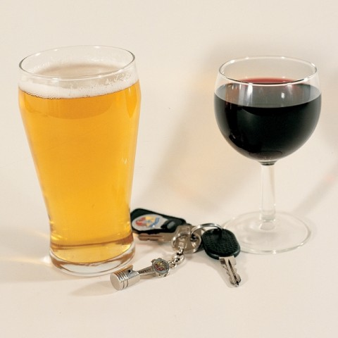 Car News   20% of us have travelled with drunk driver   CompleteCar.ie