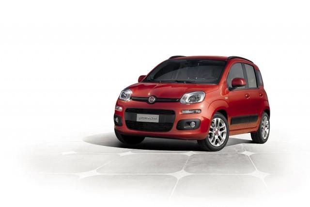 Car News   All-new Fiat Panda   CompleteCar.ie