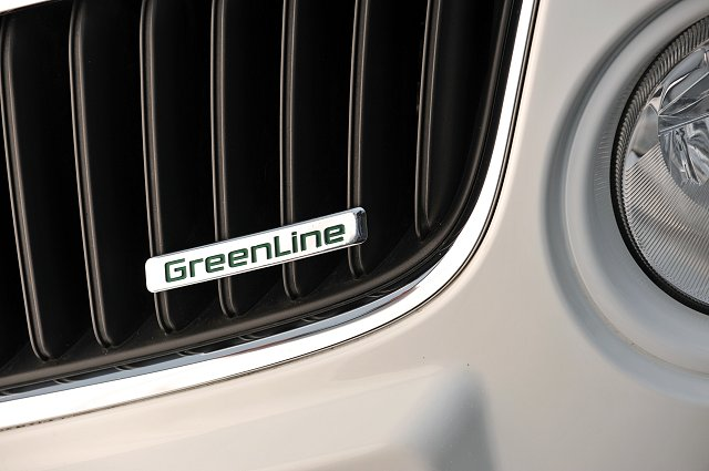 Car News | Skoda proves worth of Greenline | CompleteCar.ie