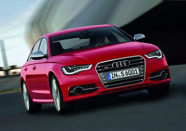 Car News | Audi S6 boasts new twin-turbo V8 | CompleteCar.ie