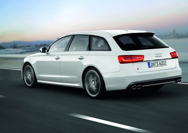 Car News | Audi S6 Avant is go | CompleteCar.ie