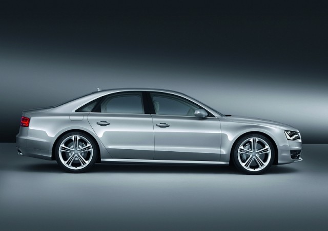 Car News | Subtle supercar from Audi | CompleteCar.ie
