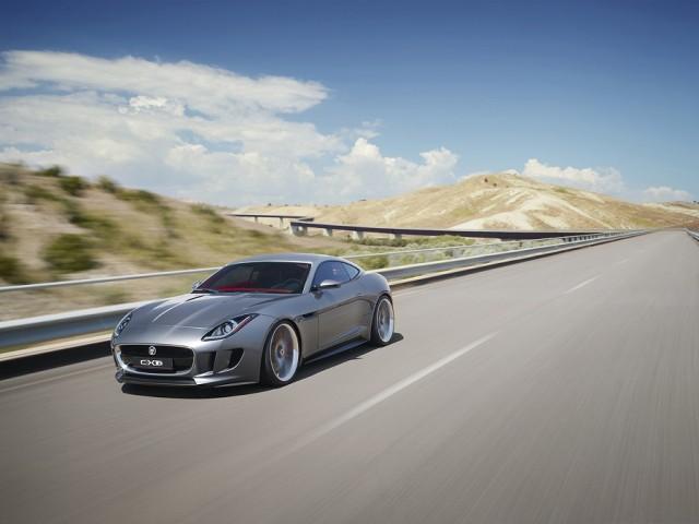 Car News | New Jaguar concept unveiled | CompleteCar.ie
