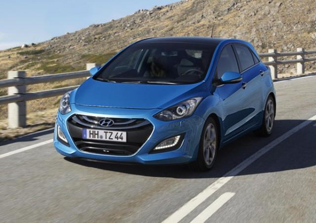 Car News | Hyundai reveals new i30 | CompleteCar.ie
