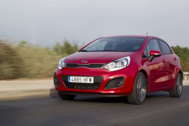 Car News | New Kia Rio to cost from €15,295 | CompleteCar.ie