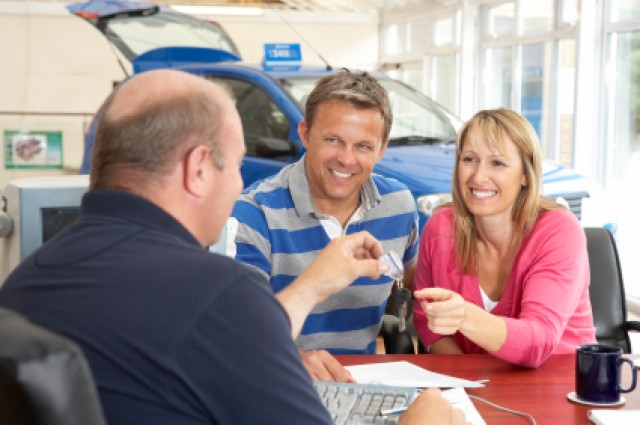 Car News | Car makers taking over from high street banks? | CompleteCar.ie