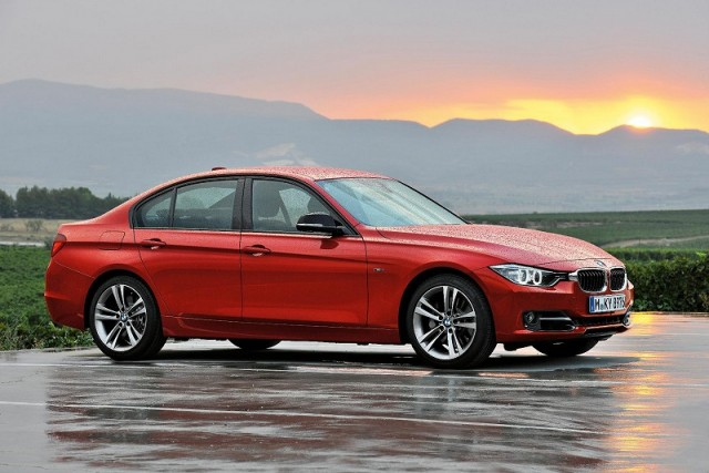Car News | First details on 2012 BMW 3 Series | CompleteCar.ie