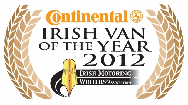 Car News | Short-list for Van of the Year announced | CompleteCar.ie