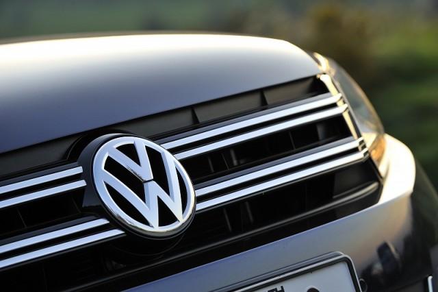 Car News   Volkswagen Bank bucks the trend   CompleteCar.ie
