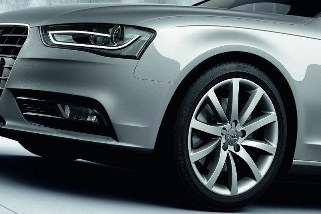 Car News | New-look Audi A4 unveiled | CompleteCar.ie
