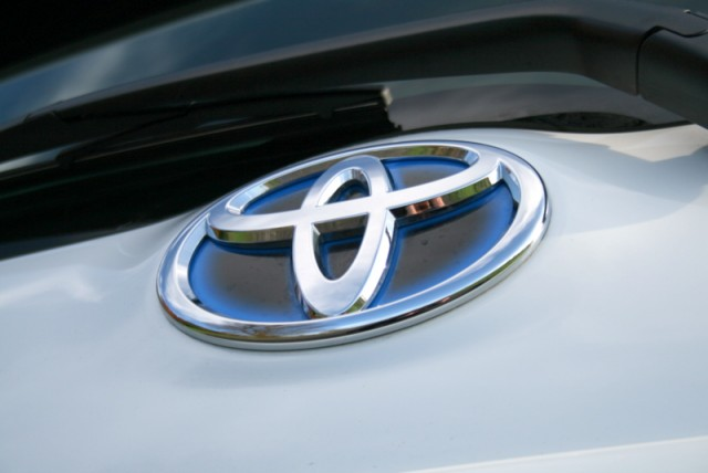 Toyota offers free servicing