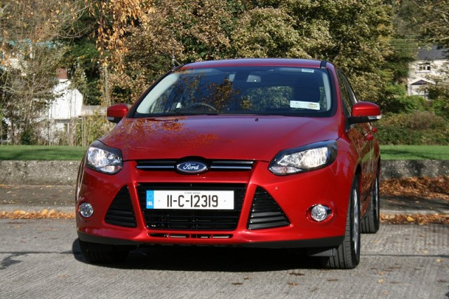 Car News | Ford offering low interest rate | CompleteCar.ie