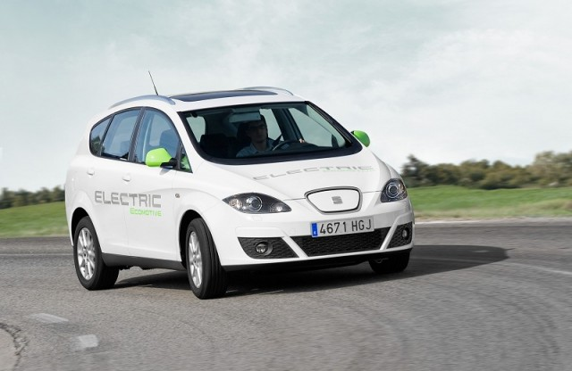 Car News | SEAT reveals first-ever electric car | CompleteCar.ie