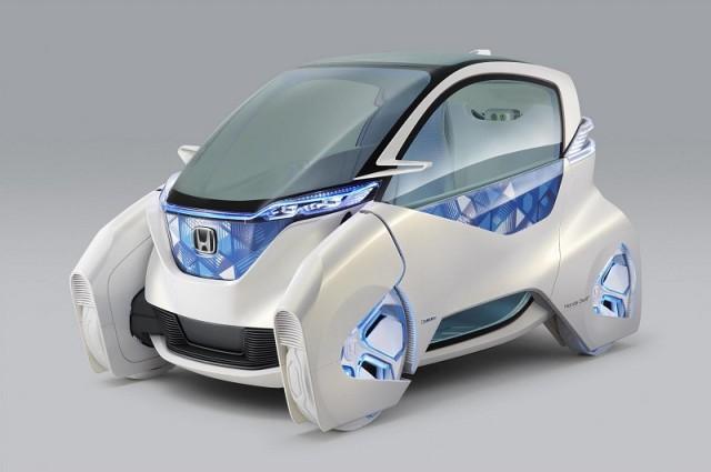 Car News   Honda to electrify Tokyo Show   CompleteCar.ie