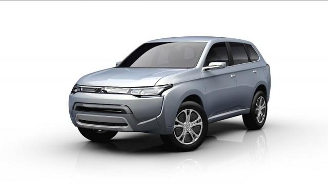 Car News   Mitsubishi at the Tokyo Show   CompleteCar.ie