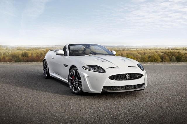 Car News   Jaguar's 300km/h convertible   CompleteCar.ie