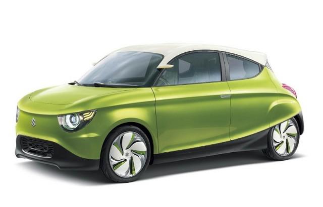 Car News   Suzuki storms Tokyo   CompleteCar.ie