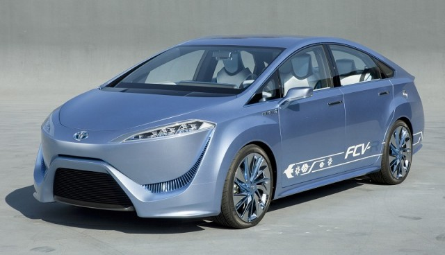 Car News   Toyota's Tokyo plans   CompleteCar.ie