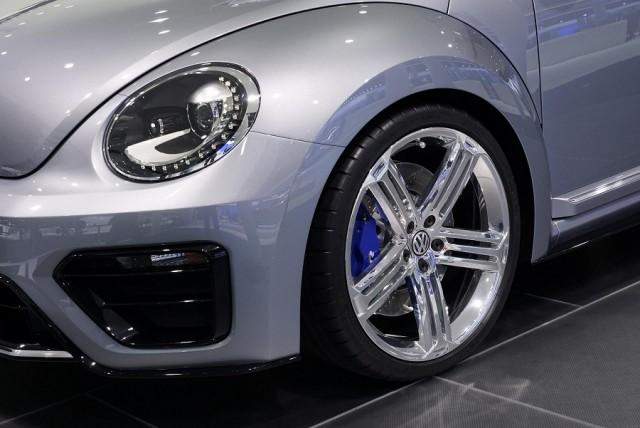 Car News   Hot Beetle R looks set   CompleteCar.ie