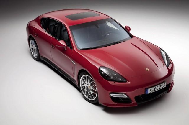Car News   Porsche Panamera gets the GTS treatment   CompleteCar.ie