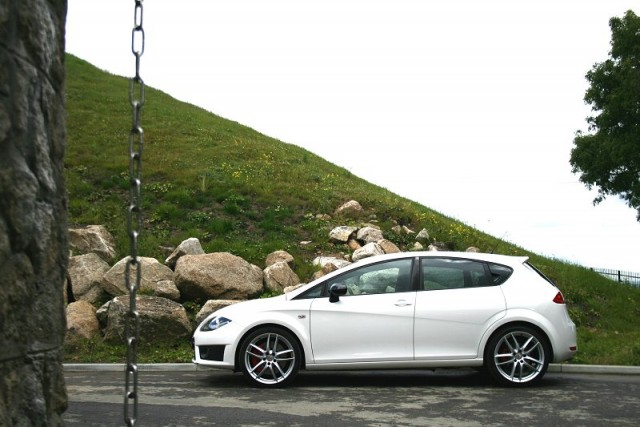 Car News | New SEAT PCP finance | CompleteCar.ie