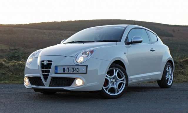 Alfa Romeo Offers Five Year Warranty Car And Motoring News By