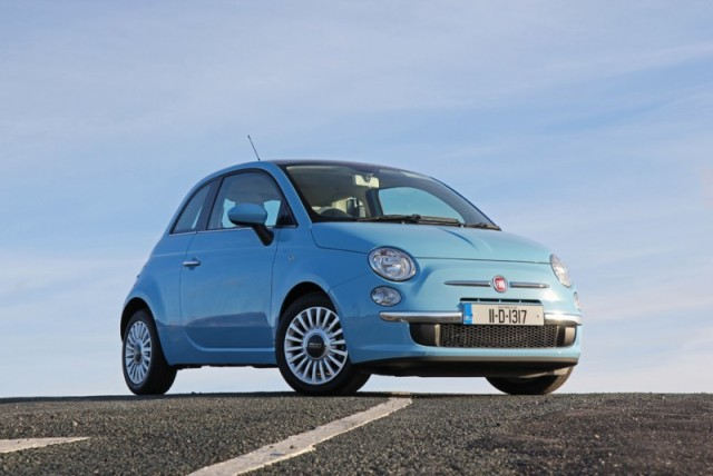 Car News   Fiat reveals five-year warranty   CompleteCar.ie